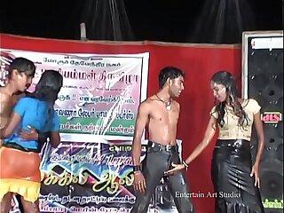 Tamil hot dance  oothatuma4